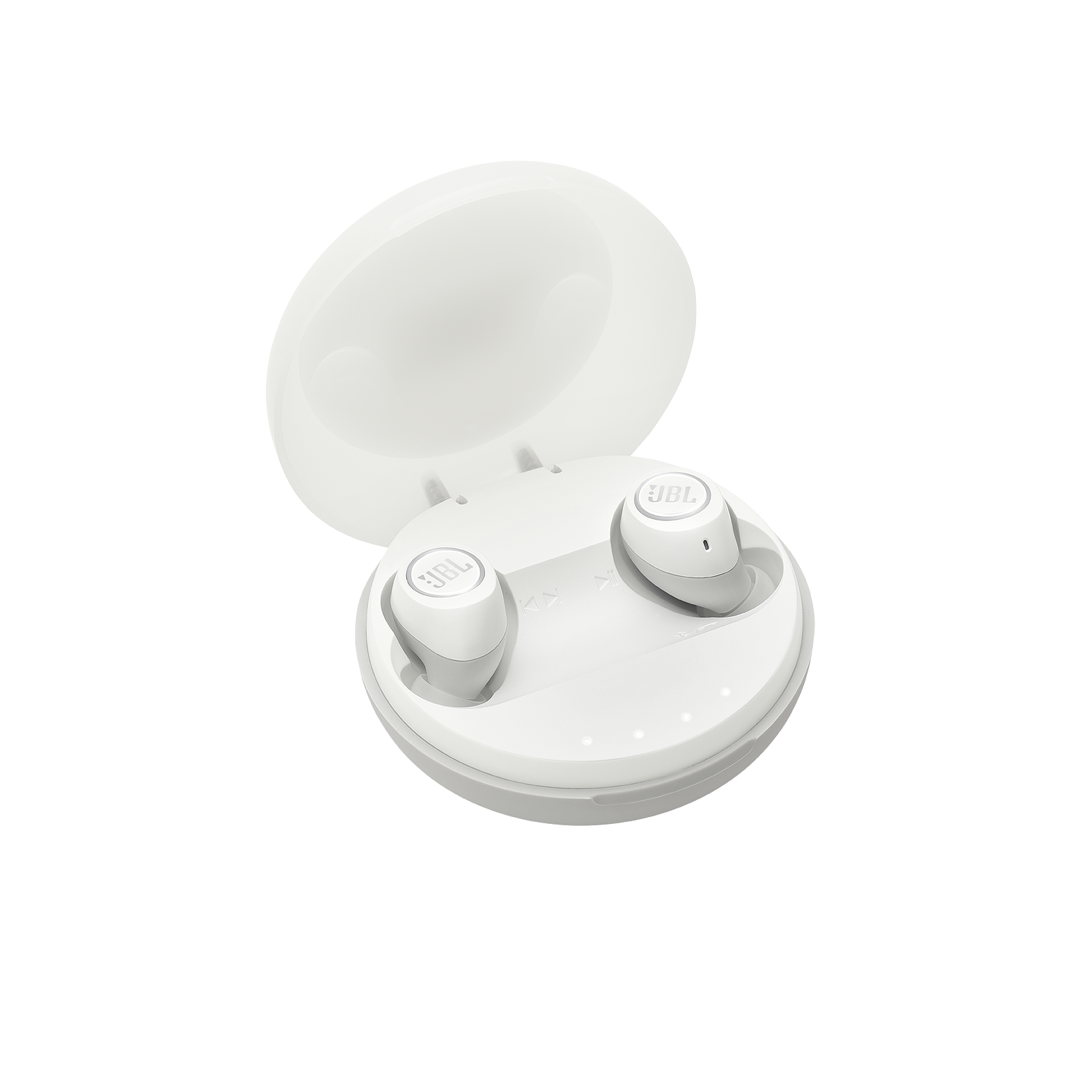 JBL Free X ear buds replacement Kit - White - JBL FREE replacement units - Hero