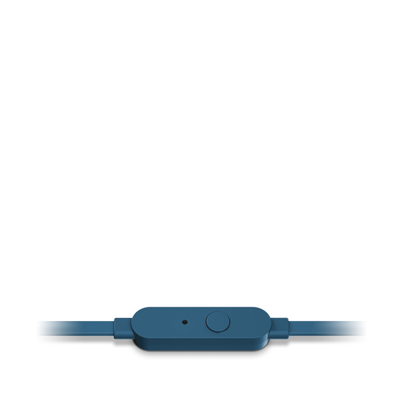 JBL TUNE 110 - Blue - In-ear headphones - Detailshot 2