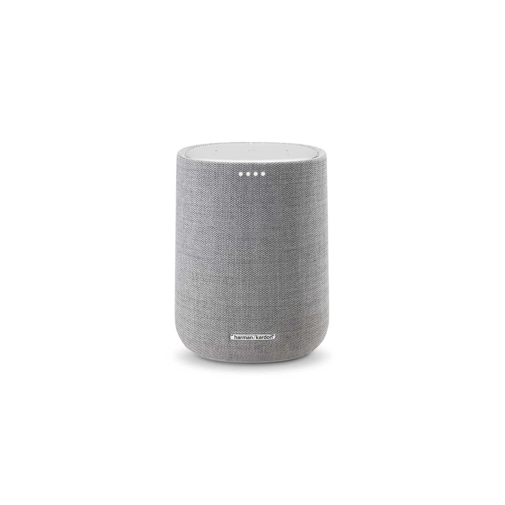 Harman Kardon Citation ONE - Grey - Compact, smart and amazing sound - Front