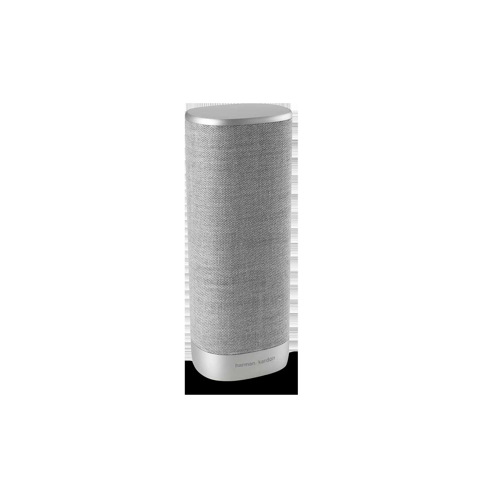 Harman Kardon Citation Surround - Grey - Surround sound for immersive movie experience - Left