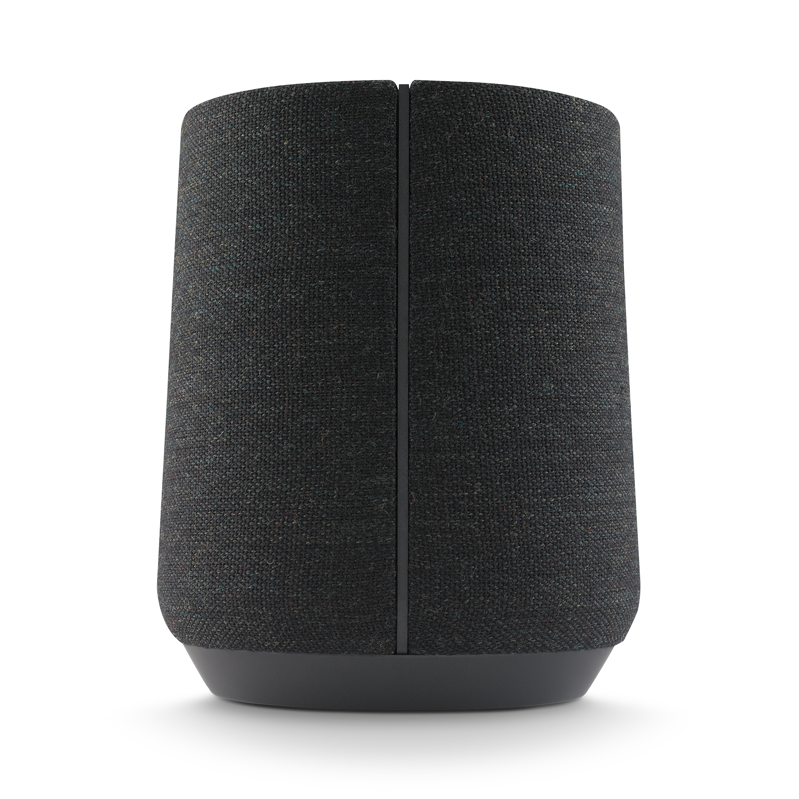 Harman Kardon Citation 300 - Black - The medium-size smart home speaker with award winning design - Detailshot 3