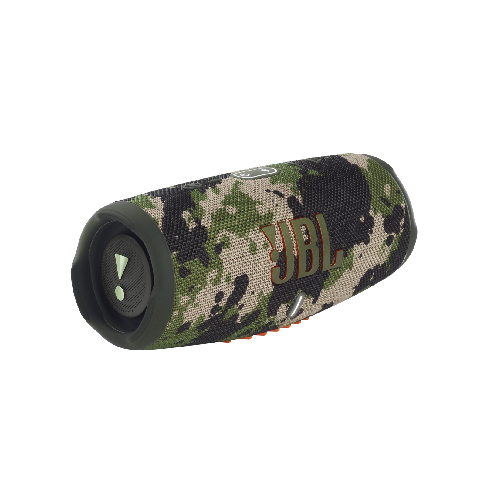 JBL Charge 5 - Squad - Portable Waterproof Speaker with Powerbank - Hero