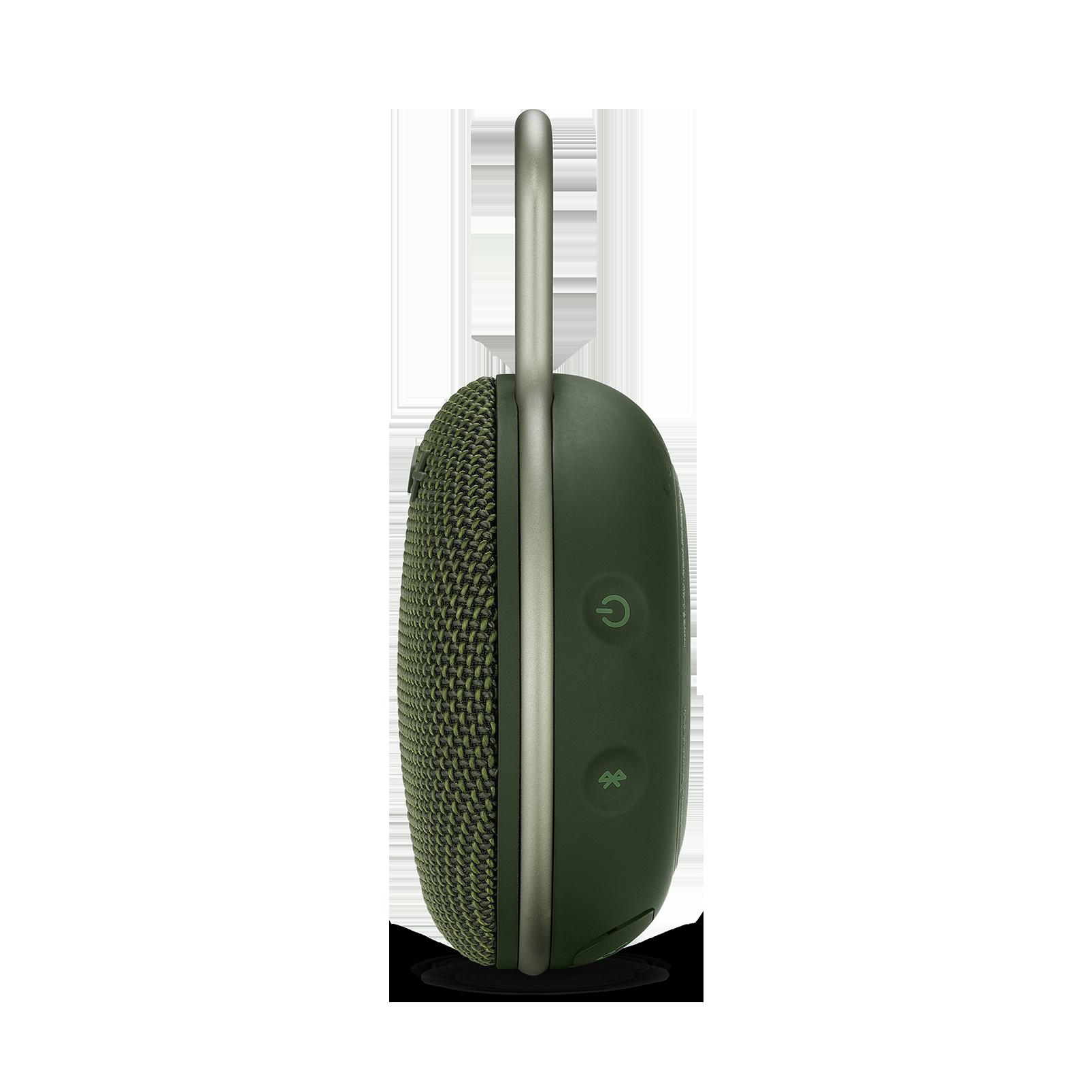 JBL CLIP 3 - Forest Green - Portable Bluetooth® speaker - Detailshot 2
