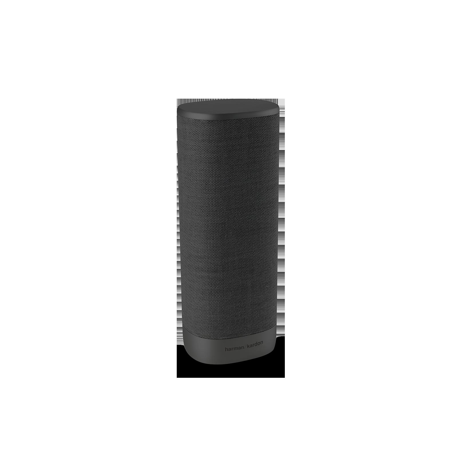 Harman Kardon Citation Surround - Black - Surround sound for immersive movie experience - Left