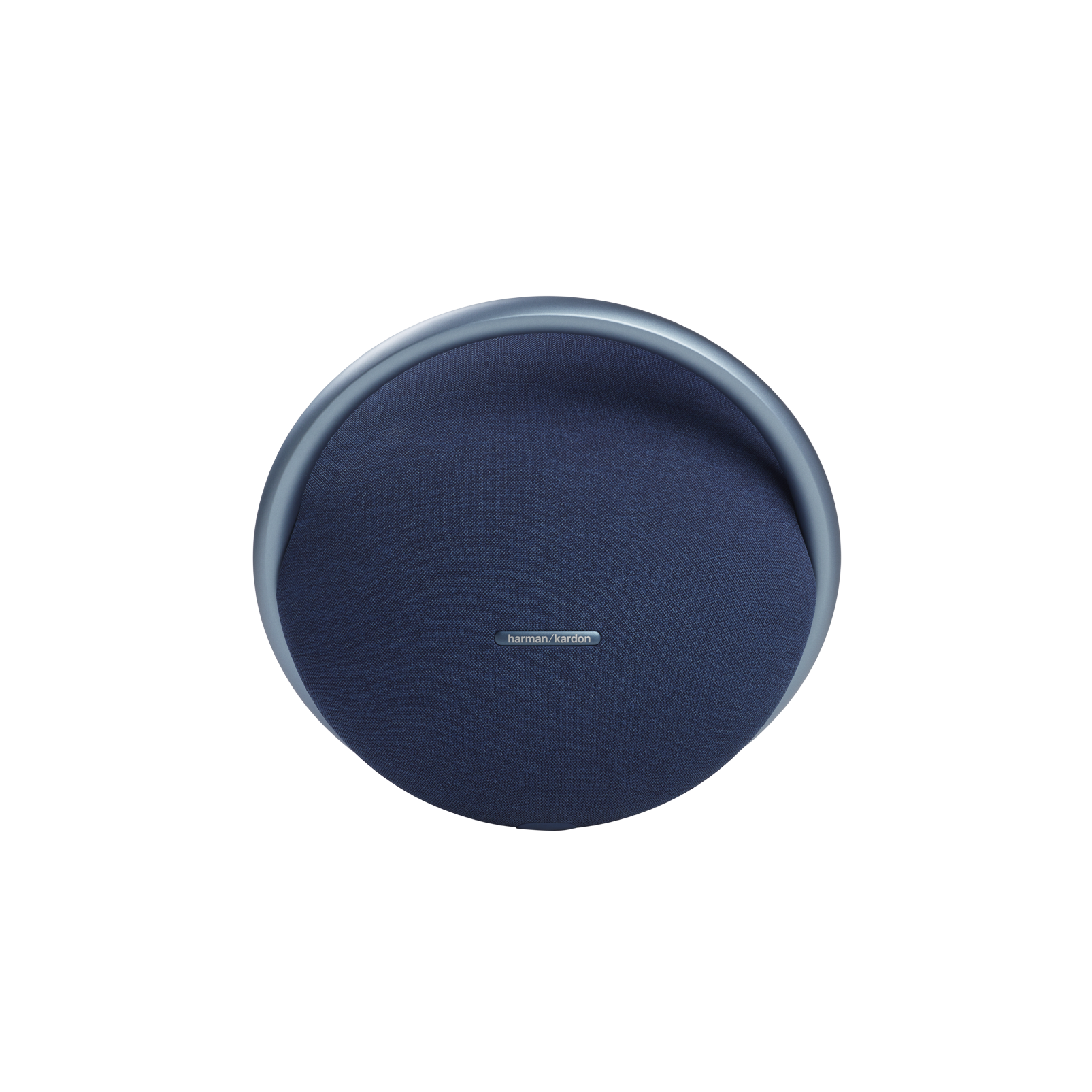 Onyx Studio 7 - Blue - Portable Stereo Bluetooth Speaker - Front